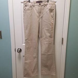 Gloria Vanderbilt Giselle Stretch Boot Cut Jeans